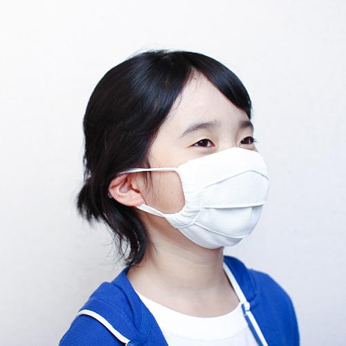 全世代サイズ対応マスクで必要な人に行き渡ってほしい