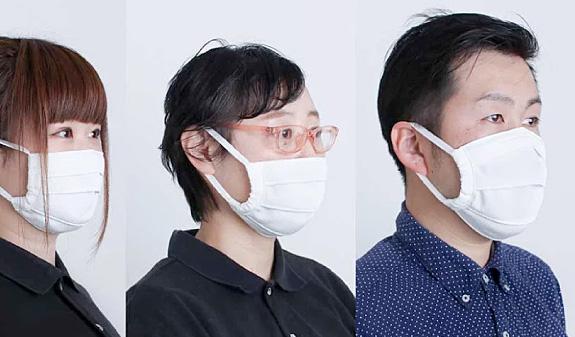 マスク製造事業